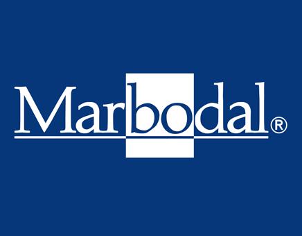 Marbodal kök i Bromma