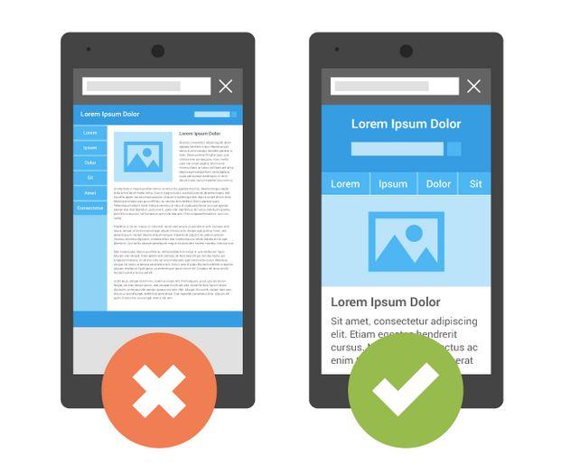Googles nya uppdatering påverkar din ranking från mobila enheter